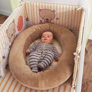 danger tour de lit bébé AAMIAC la prevention de la mort subite danger tour de lit bébé